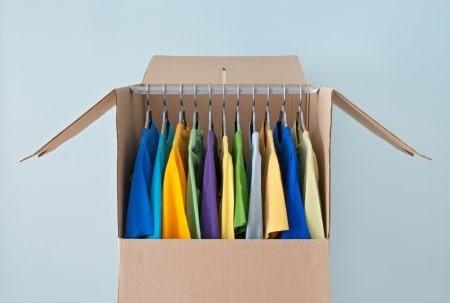 Comment vous préparer pour votre premier grand déménagement
